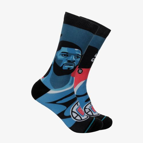Meia-stance-paul-george-los-angeles-clippers-nba